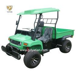 최고 품질의 4륜 농업용 전기 유틸리티 차량 팜 트럭