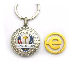 De Metal mayorista La Fundición Artesanal de monedas conmemorativas moneda Carro Token