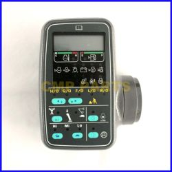 Экскаватор Komatsu PC200-6 6D102 монитор 7834-77-3000/3001/3002