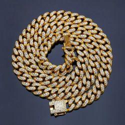2021fashion la catena dell'oro del costume 18K imposta la collana Pendant dei monili per il regalo promozionale