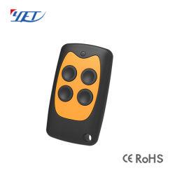 Shenzhen fabrication plastique Télécommande RF 315m