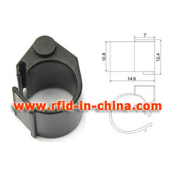 Mini-Bague de pied d'animaux RFID Tag-05