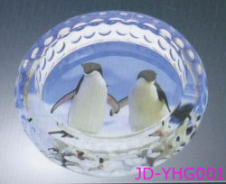 シガーの灰皿、煙るセット、クラフト(JD-YG-002)