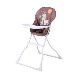 2020 Venta caliente 3 en 1 de portátil alimentación de comedor plegable de plástico de alta silla para bebes