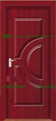 中国の純木のベニヤHDFのドアの皮の性質の木の製造者