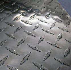1050 1060 1100 3003 3004 H18, H24, H32 H112 O алюминиевый лист регулировки ширины колеи