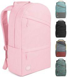 Bolsa de negocios mochilas de viaje Regalos para hombres y mujeres, la escuela Bookbag ligero