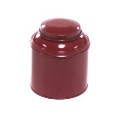 Custom красочной печати для приготовления чая и олова может хранения упаковки подарок Тин в салоне