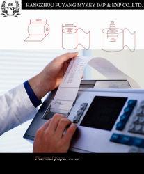 31/8 '' di rullo del documento termico per il registro dell'atmosfera delle macchine di posizione e la Banca Receipst