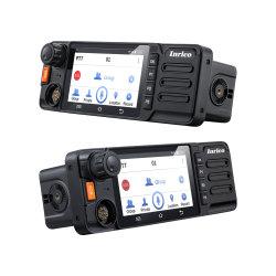 Qualitäts-drahtlose Kommunikation und meistgekauftes 4G Funksprechgerät bewegliches RadioInrico TM-9