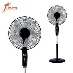 De hete Bevindende Ventilator van de Verkoop 220V 16 CITIZENS BAND van de Ventilator van de Tribune van de Duim Elektrisch