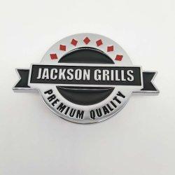 Custom Aluminium/Brass/Stainless Steel badge/Etsing naamplaatje/Metal Etched Tags