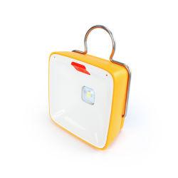 LED acessível a leitura de mesa Solar presente de promoção da lâmpada de iluminação
