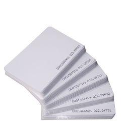 Специализированные микросхемы чистый белый ПВХ RFID для струйных принтеров EPSON L800