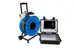 Witson hohes Definition-Wannen-Neigung-Umdrehungs-Bohrloch-Bohrloch-Kamera-System