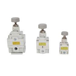 IRシリーズ調節可能な真空の気流の低圧の精密調整装置