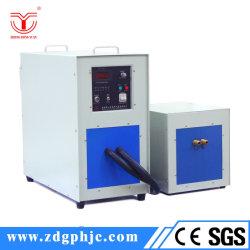 Низкая цена электроэнергии, если источник высокой частоты индукционного нагрева оборудования