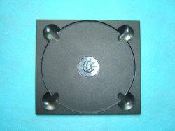 CD Zwart CD van het Dienblad Zwart CD van het Dienblad Dienblad (yp-T001)