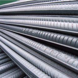 Refuerzo de los materiales de construcción de refuerzo estructural Rebar estriada de acero laminado en caliente Bar barras de hierro el hierro para la construcción de acero barras deformadas rebar