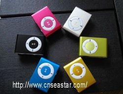 Mini pas d'écran Lecteur multimédia MP3 (S-916)