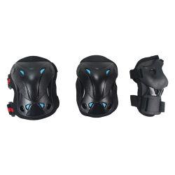 La sécurité et de drôles d'équipement de protection définie pour la planche à roulettes Scooter Cycling Bike