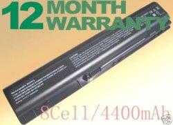 Nova bateria para HP DV9000 (HC-029)