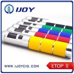 Испаритель Ijoy перо электронных сигарет в Etop Mod с маркировкой CE и RoHS Сертификат