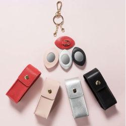 ミラーが付いている型の口紅の箱の口紅の箱のホールダー