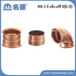 El cobre junta para tubo compuesto de cobre de PPR