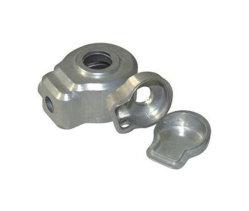 La vis en aluminium anodisé CNC Pièces spéciales accessoires militaires