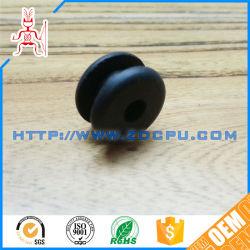 سدادة فتحة عروة مطاطية من نوع مطاطي مصبوب للضغط / 1 2 عروة مطاطية بوصة