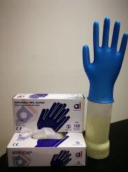Ce/ISO 13485/FDA хирургических порошок/порошка бесплатно латекс/Nitirle/виниловых перчаток исследования