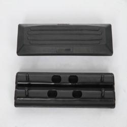 Rilievi di gomma della mini pista dell'escavatore della Hyundai R55-7 da vendere