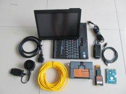 BMW iCom A2 Isis ISID Expert Mode X200t 노트북의 경우