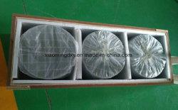 O carboneto de silício DPF S IC Filtro de Partículas Diesel como Catalisador