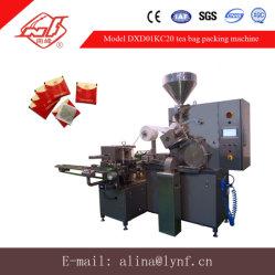 Agrandir le contenu du modèle de machine de Conditionnement Sachet de thé Dxd01KC20 Chambre unique//31ans usine pour sachet de thé Machine//