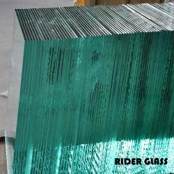 2-19mm der hohe transparente Sand sprengte Glas (1.8-25mm)