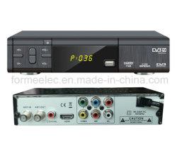 Dvb-T2 dvb-t HD FTA van Digital Video Broadcasting