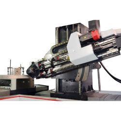 CNC 6 de Machines van de Boring van het Diepe Gat van de As (ZJR10-1207)