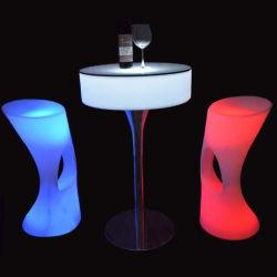 Tables modulaires Colonne carrée LED Projecteur LED pour l'Museum