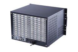 Pared de vídeo LCD La pantalla grande con procesador de HDMI, VGA, DVI, entrada y salida de DP