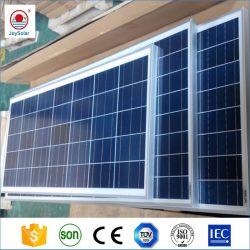 Une grande efficacité 150W 250W 300W 350w panneau solaire polycristallin PV avec ce certificat TUV