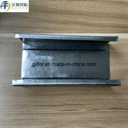 معدن [فورّينغ] قناة/يغلفن فولاذ قطاع جانبيّ/[درولّ] خفيفة فولاذ عوارض