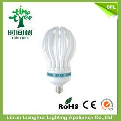 65W 85W 105W 125W Lotus Bombilla de luz de lámpara de ahorro de energía