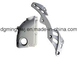 Peças de fundição de moldes de magnésio fábrica chinesa (MG0025) com tratamento de polimento