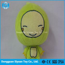 Fait à la main personnalisé Baby Doll farcies un jouet en peluche pour enfant