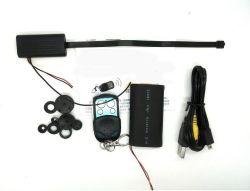 1080P 무선 원격 제어 숨겨지은 캠 소형 단추 감시 카메라 DVR
