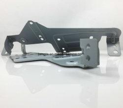 Les pièces métalliques, des pièces mécaniques, formant de flexion de découpe laser, de cuivre/aluminium/fer à repasser/tôle en acier inoxydable/d'estampage/pièces de machine de traitement CNC
