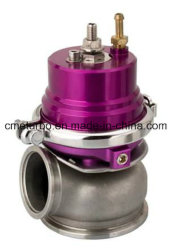 Wastegate (60mm), pressione registrabile di Wg-60mm