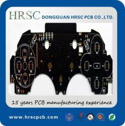 Le PCB du contrôleur de jeu pour PSP//xBox, l'ODM/OEM pour TV One Stop Service &PC